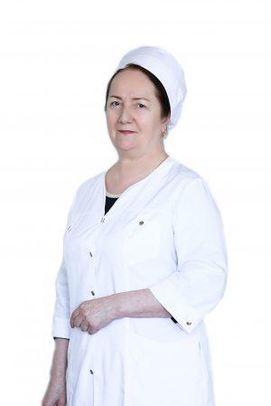 Кулаева-Наташа